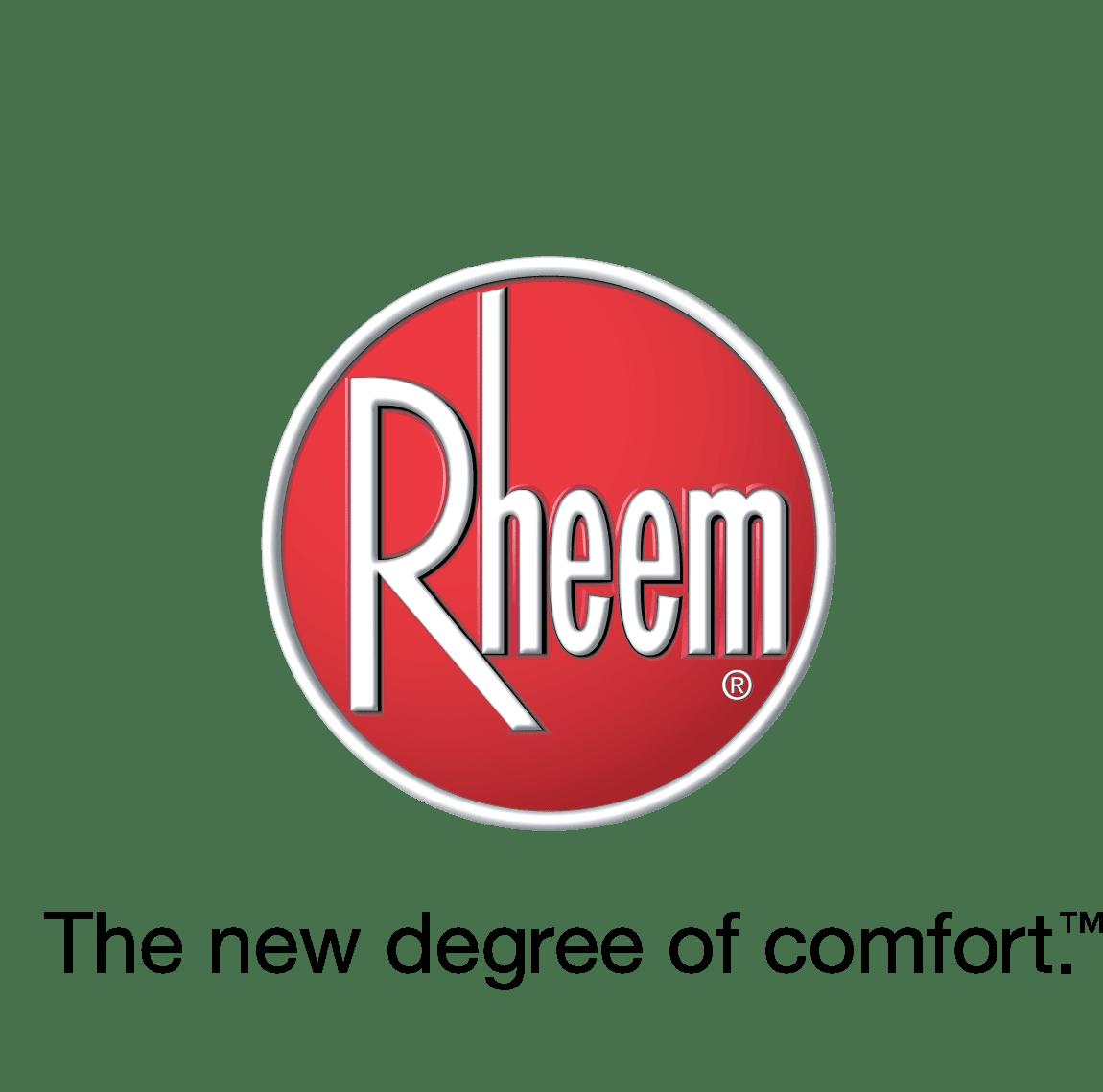 Rheem-tagline